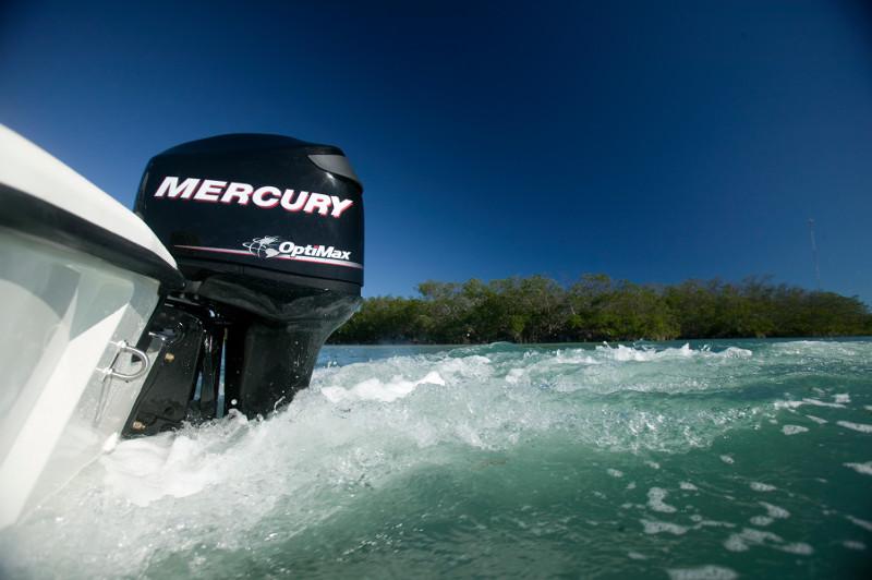 Моторы на лодку mercury цены